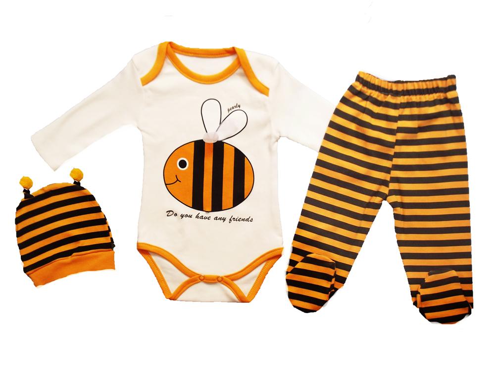 PEARLY Arı Badili Bebe Takım