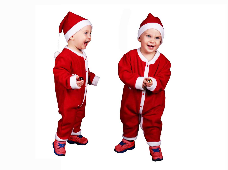 Bebeci Noel Polar Bebe Tulum