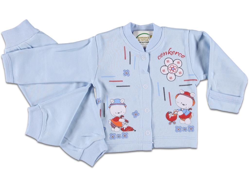 İnt.bebe Takım-Yeni Doğan