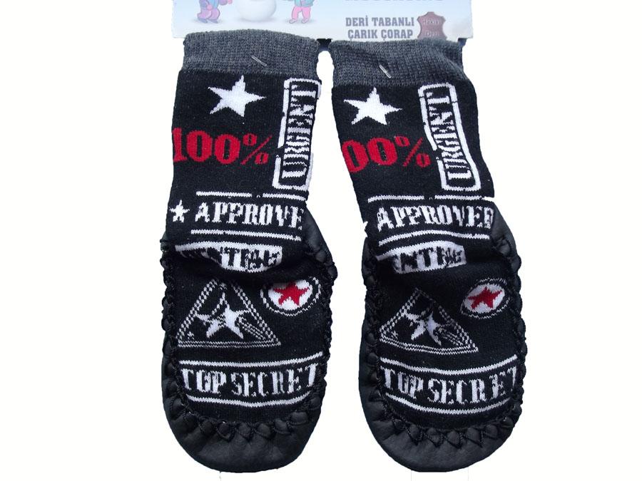 Top Secret Çarık Çorap