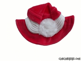Lady Kadife Şapka