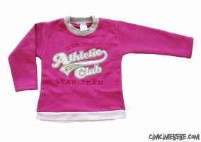 Athletic Club Polar Sweat