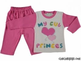 My Cup Pijama Takımı