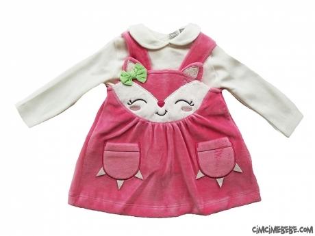 Mini Fox Kafide Kız Jile