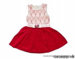 Minik Prenses Elbise