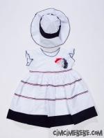 Şapkalı Denizci Elbise