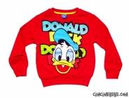Donald Penye Erkek Sweat