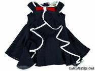 Valonlu Denizci Elbise