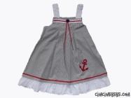 Denizci Elbise