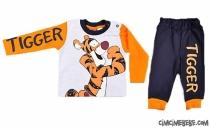 Tiger Penye Bebe Takım
