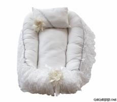 Mevlütlük Bebek Yatağı (Babynest)
