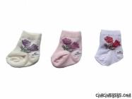 Güllü Bebe Çorap