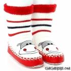 İnekli Çarık Çorap