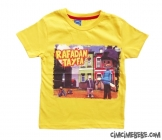 Rafadan Tayfa T-Shirt