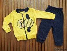 Arılı 2'li Bebek Takım