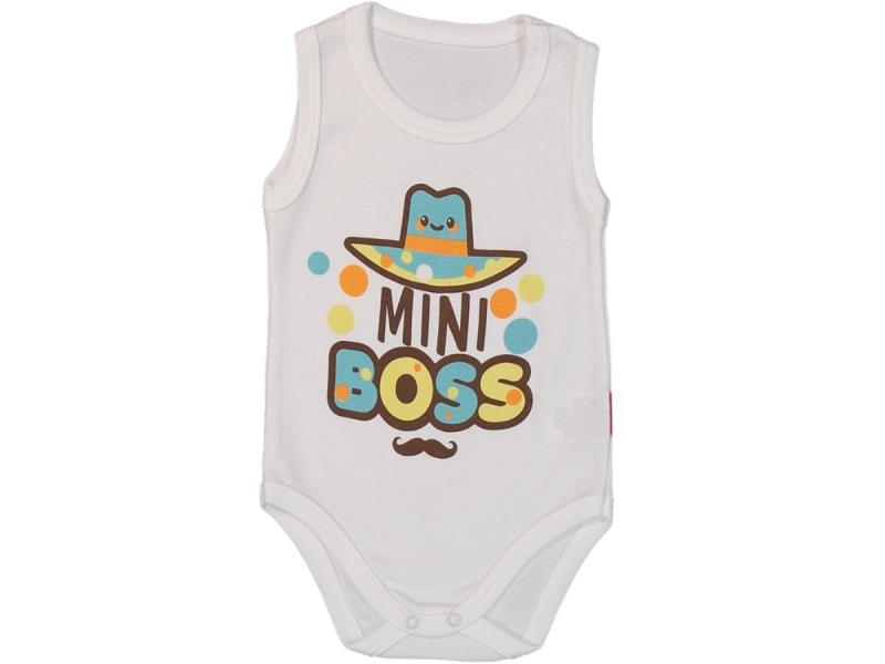 Mini Boss Bebek Badi
