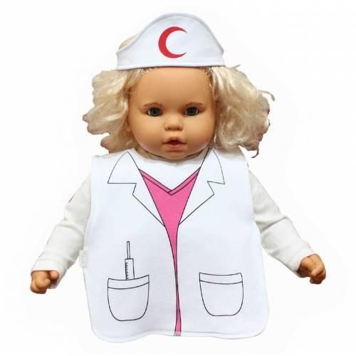 Best Hemşire şapkası Nasıl Yapılır Image Collection
