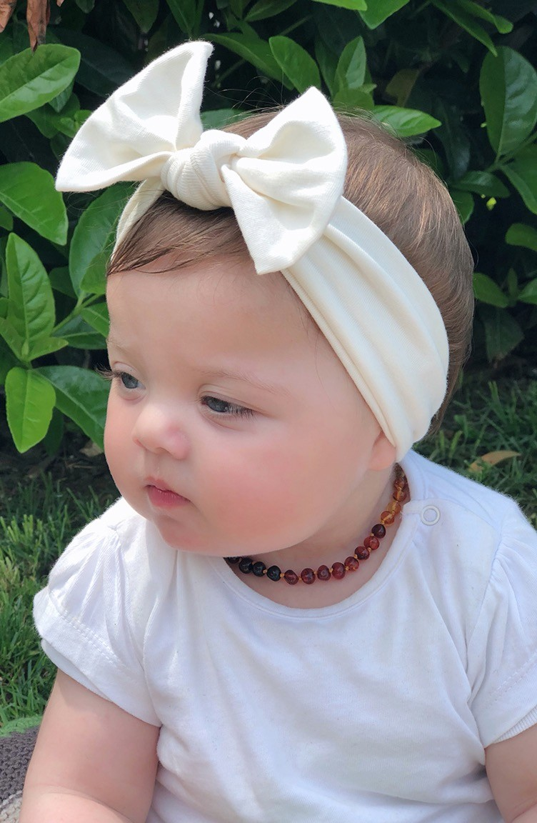 Kız Çocuk Bandana