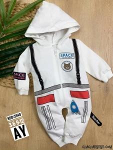 Tarz Astronot Tulum