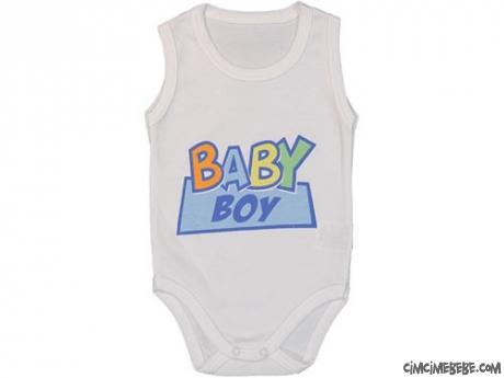 Baby Boy Bebek Badi