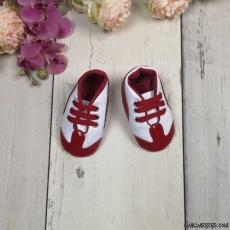 Erkek Bebek Rugan Ayakkabı