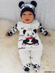 Sevimli Panda Tulum