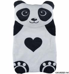 Panda Desenli Alt Açma Seti