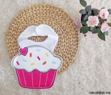 Cupcake Mama Önlüğü