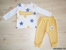 Tarz Erkek Bebek Eşofman Takımı