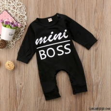 Mini Boss Bebek Tulum