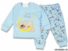 Sleep Well Bebek Pijama Takımı