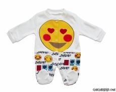 Emoji Bebek Tulum