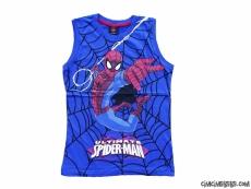 Süpergüç Askılı Erkek Çocuk T-Shirt