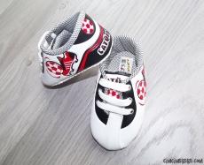 Taraftar Bebek Ayakkabı