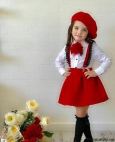 Candy Kız Çocuk Takım