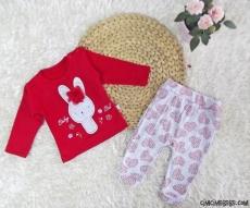 Tavşancık Bebek Takım