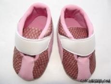 Kız Bebek Ayakkabı
