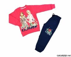 Winter Fashion Kışlık Eşofman Takımı