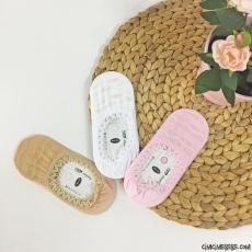 Kız Çocuk Babet Çorabı