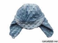 Topitos İçi Velsoft Şapka