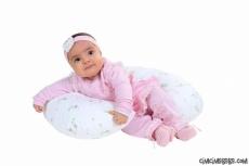 Çok Kullanışlı Bebek Destek Minderi