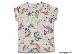 Unicorn Kız Çocuk T-Shirt