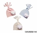 Oyuncaklı Bebe Şapka