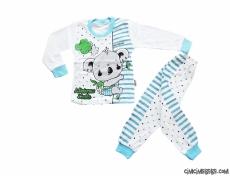 Koala Pijama Takımı