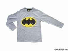Süper Kahraman Erkek Çocuk Sweatshirt
