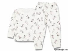 Dalmaçya Erkek Bebek Pijama Takımı