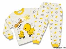 Hello Ducks Pijama Takımı