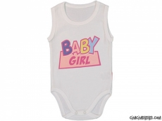 Baby Girl Bebek Badi