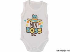 Mini Boss Bebek Badi