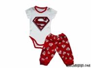 Süpergüç Badili Bebe Takım